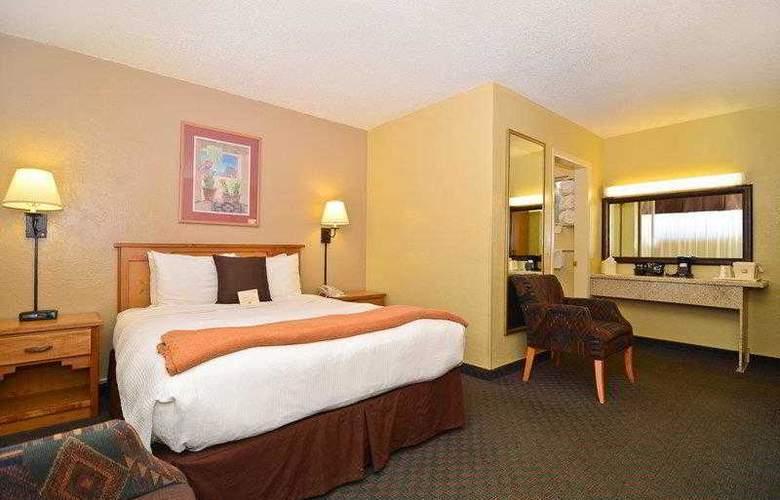 Best Western Turquoise Inn & Suites - Hotel - 40