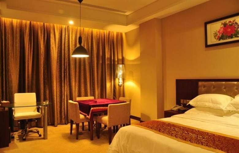 Wassim Hotel - Room - 6