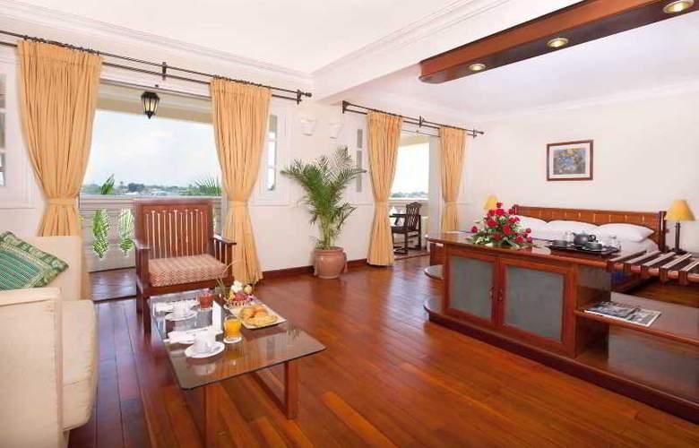 Victoria Chau Doc - Room - 8