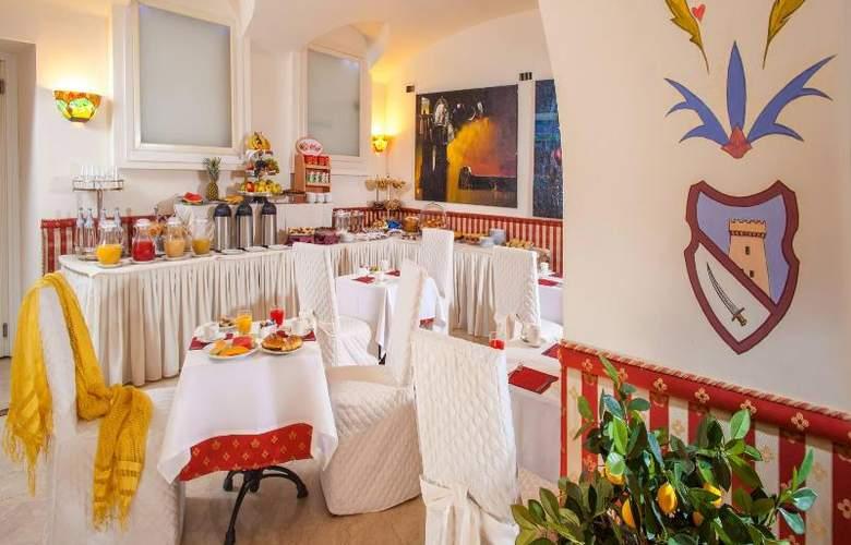 Europa - Restaurant - 25