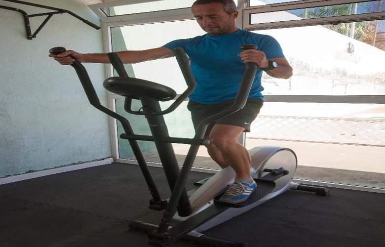 Jable Bermudas - Sport - 43