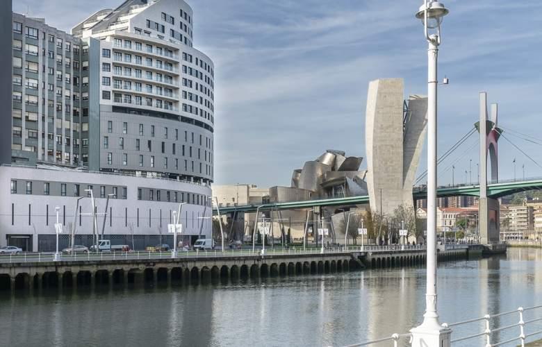 Vincci Consulado de Bilbao - Hotel - 0