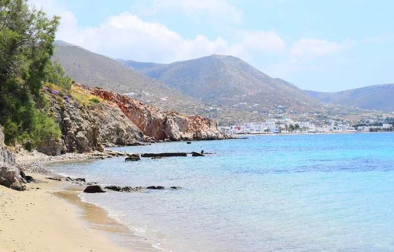 Aegeon - Beach - 26