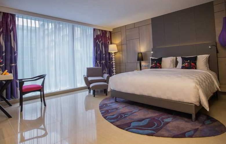 Mercure Jakarta Sabang - Room - 18