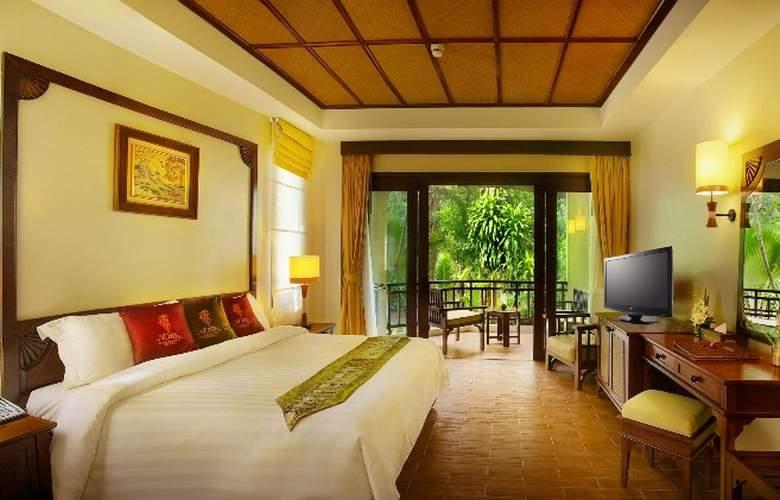 Nora Beach Resort & Spa, Koh Samui - Room - 22