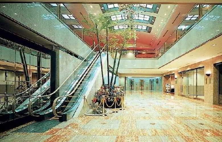 Yokohama Sakuragicho Washington - Hotel - 6