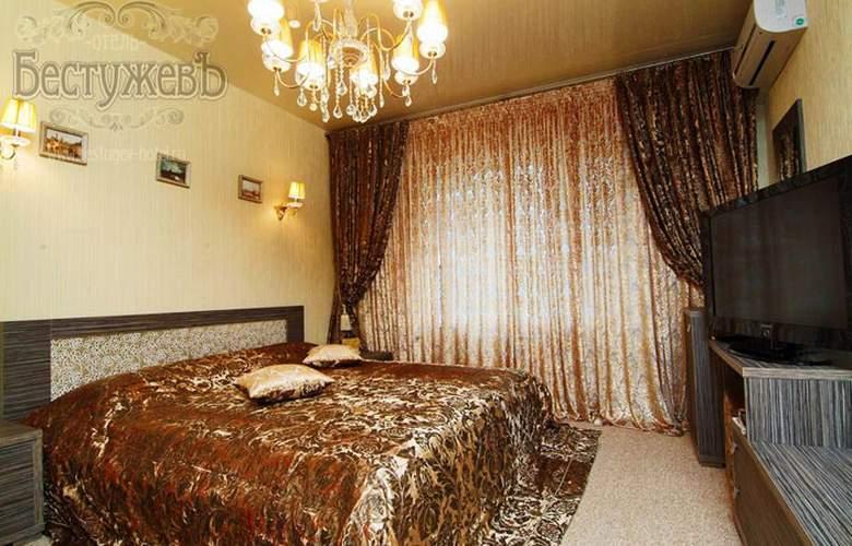 Bestuzhev - Room - 5