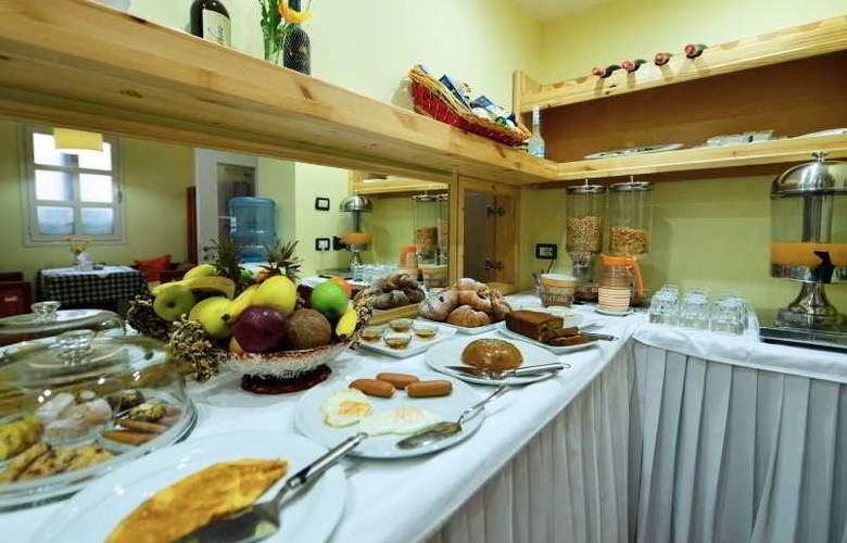 City Tirana - Restaurant - 12