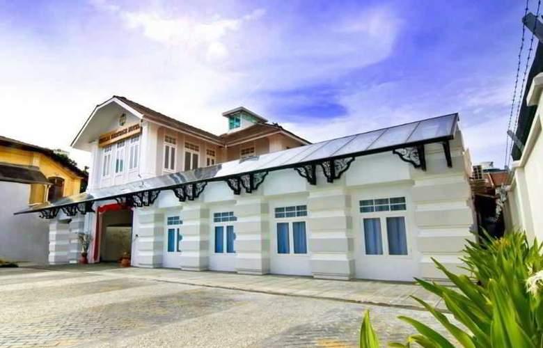 Chulia Heritage Hotel - Hotel - 3