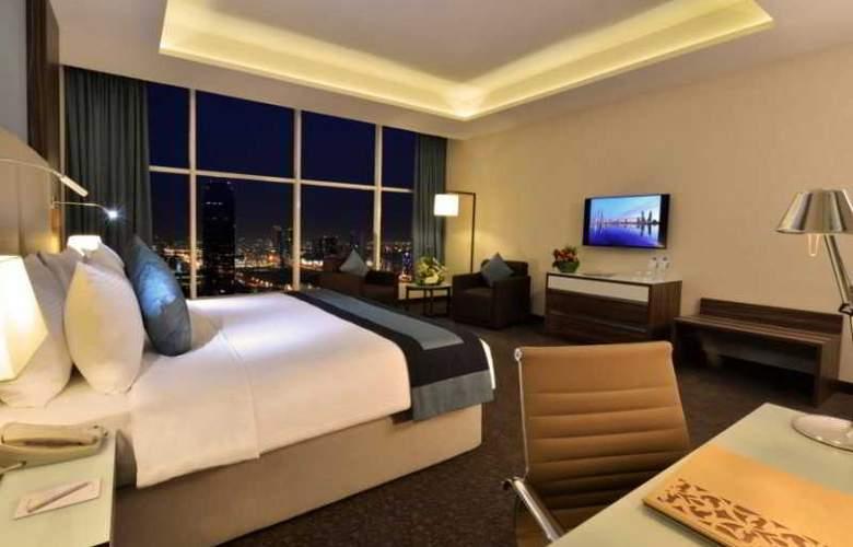 Swiss Belhotel Seef Bahrain - Room - 9