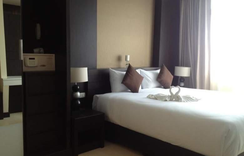 Demeter Residences Suites Bangkok - Room - 2