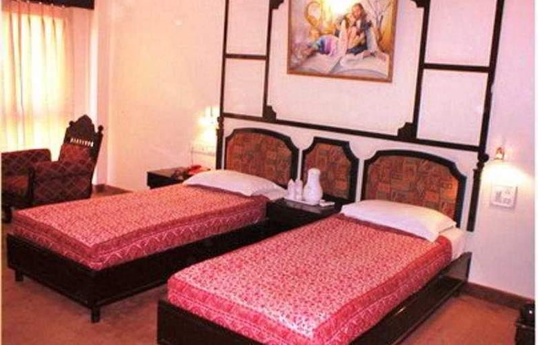 Mahadev Palace - Room - 5
