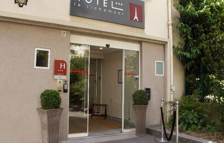Residence Richemont - Hotel - 8