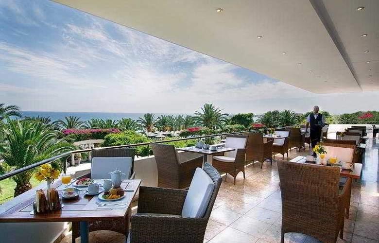 Alion Beach - Restaurant - 10