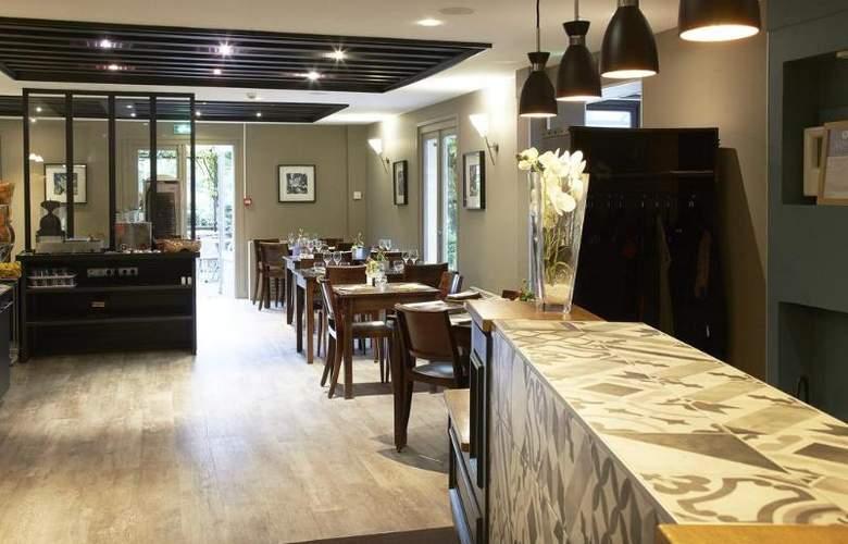 Kyriad Beaune - Restaurant - 4