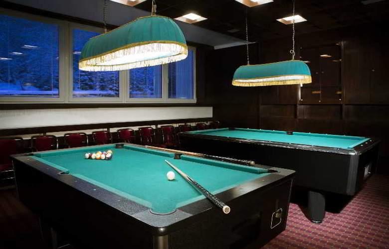 Orea Hotel Horal - Sport - 33
