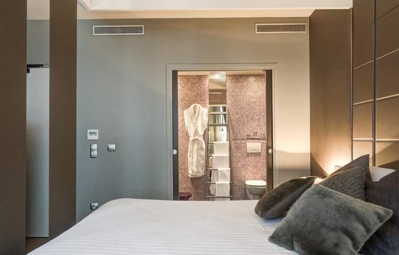 Ze Hotel Paris - Room - 7