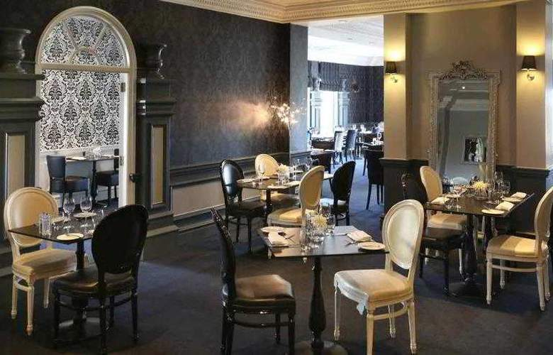 Mercure Southgate - Restaurant - 73