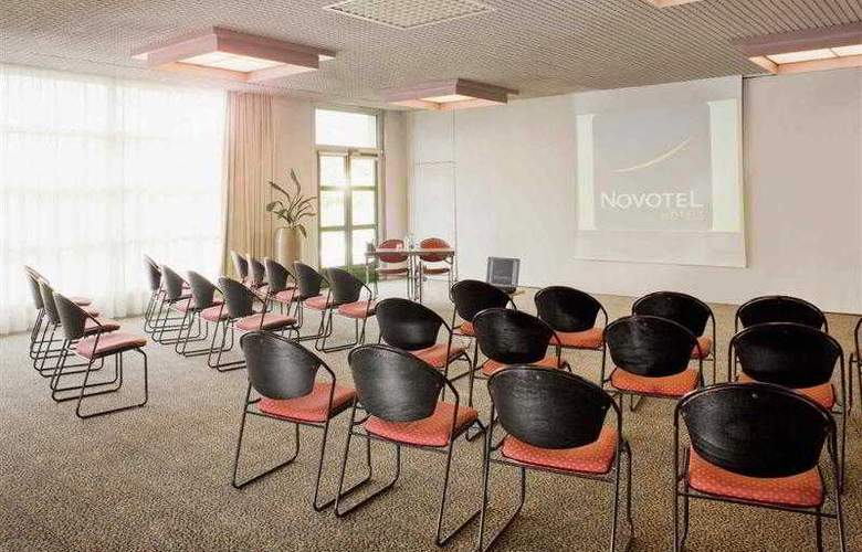Novotel Saint Quentin Golf National - Hotel - 36
