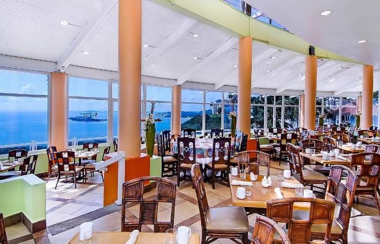 El Conquistador - Waldorf Astoria Resort - Restaurant - 31