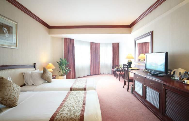 Halong Plaza - Room - 4