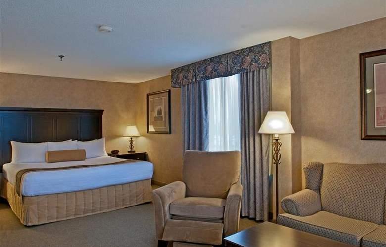 Best  Western Plus Cairn Croft Hotel - Room - 82