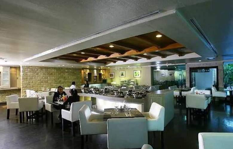 Ibis Tamarin - Restaurant - 14