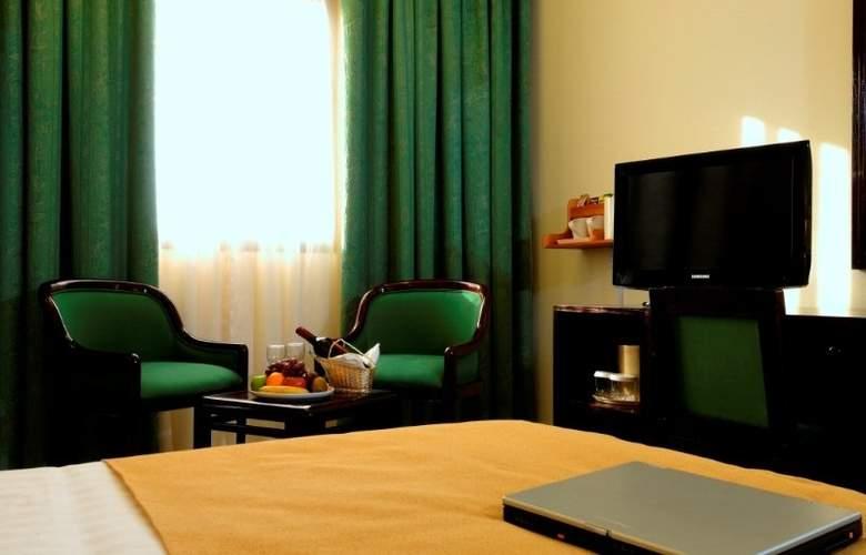 Al Madinah Holiday - Room - 4