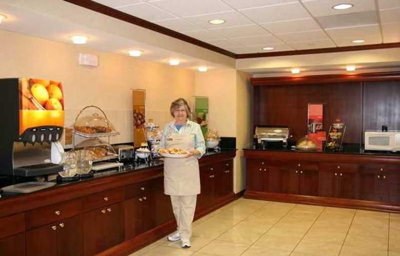 Hampton Inn Wichita Falls-Sikes Senter Mall - Hotel - 2
