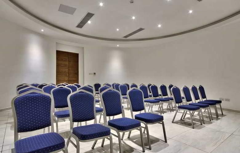 db San Antonio Hotel + Spa - Conference - 22