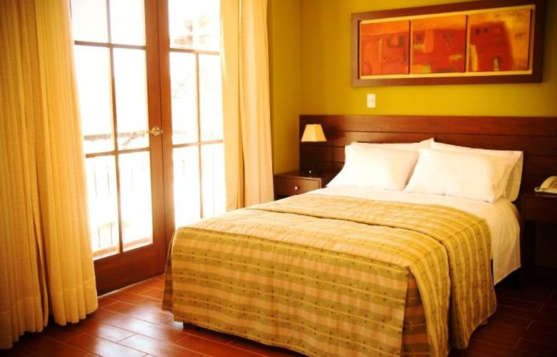Los Tambos - Hotel - 7