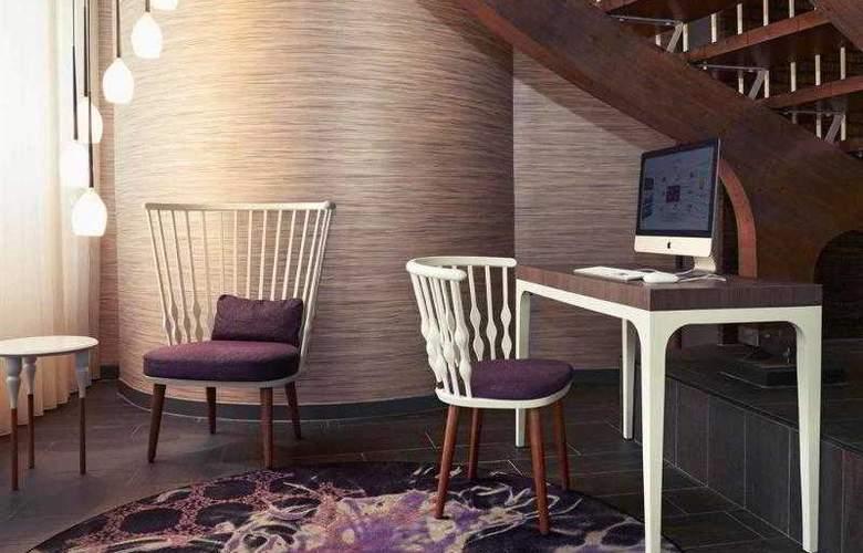 Mercure Toulouse Centre Wilson Capitole - Hotel - 27