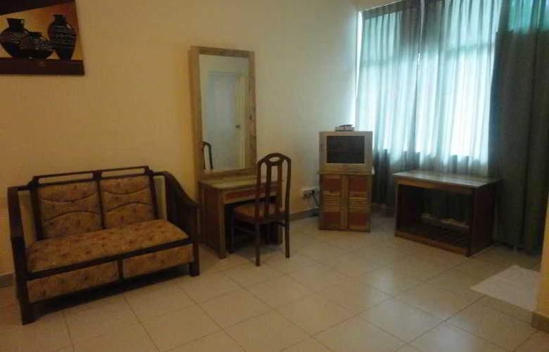 Sairas Garden - Room - 3
