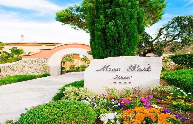 Mon Port Hotel Spa - Hotel - 18
