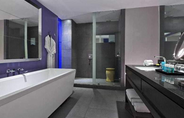 W Santiago - Hotel - 19