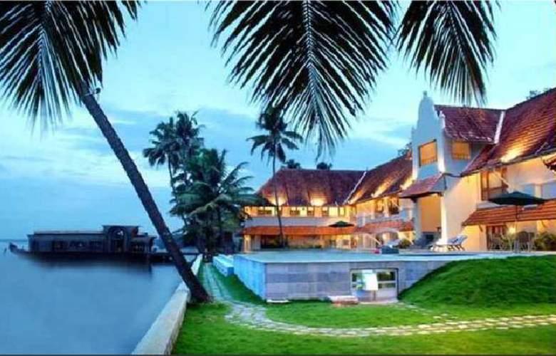 Lemon Tree Vembanad Lake Resort Muhamma - General - 1