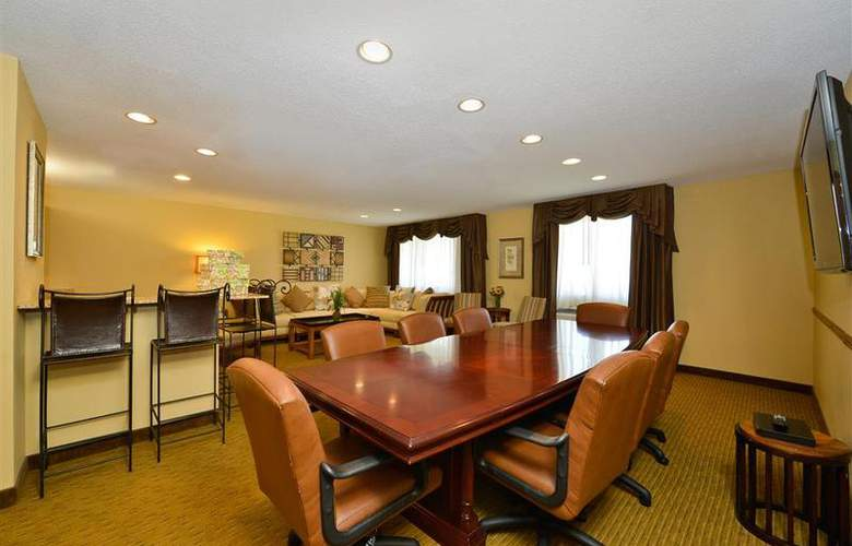 Best Western Dubuque Hotel & Conference Center - Room - 95