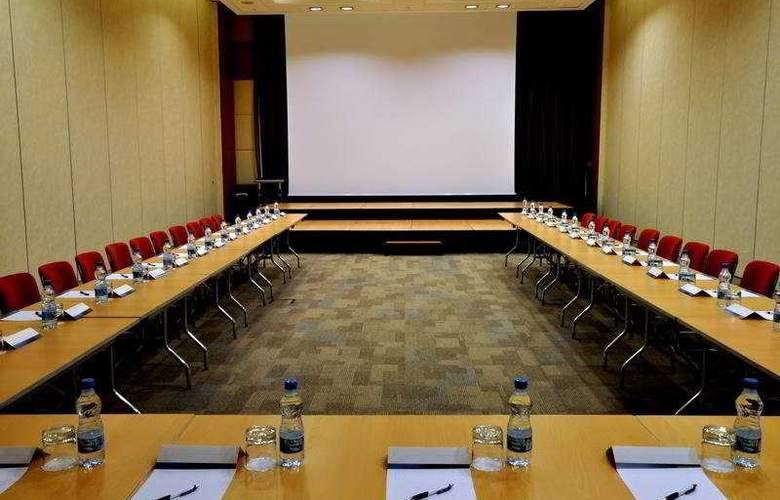 Novotel Kayseri - Conference - 5