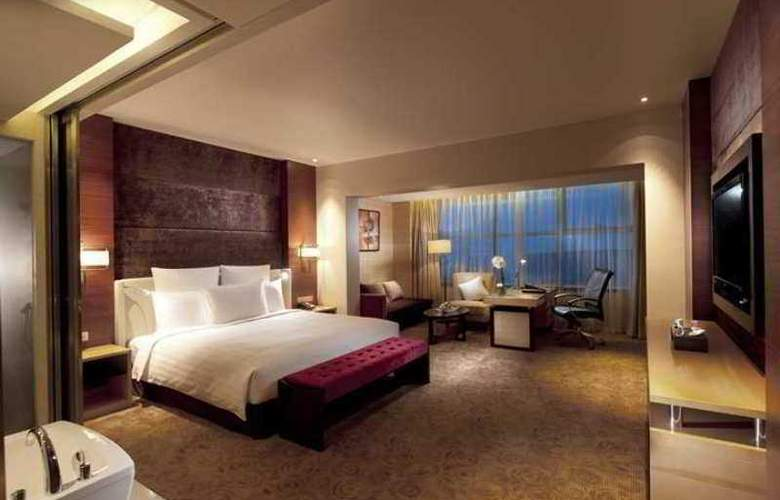 Hilton Shanghai Hongqiao - Hotel - 4