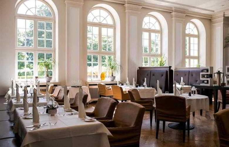 Pullman Aachen Quellenhof - Hotel - 56