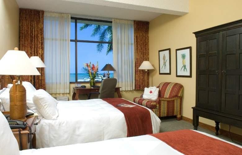 Radisson Fort George Hotel & Marina - Room - 5
