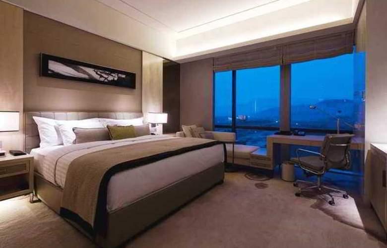 Hilton Wanda Dalian - Hotel - 17