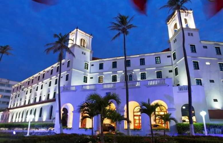 Caribe By Faranda - Hotel - 15