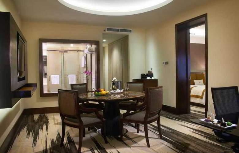 Gran Meliá Jakarta - Room - 19