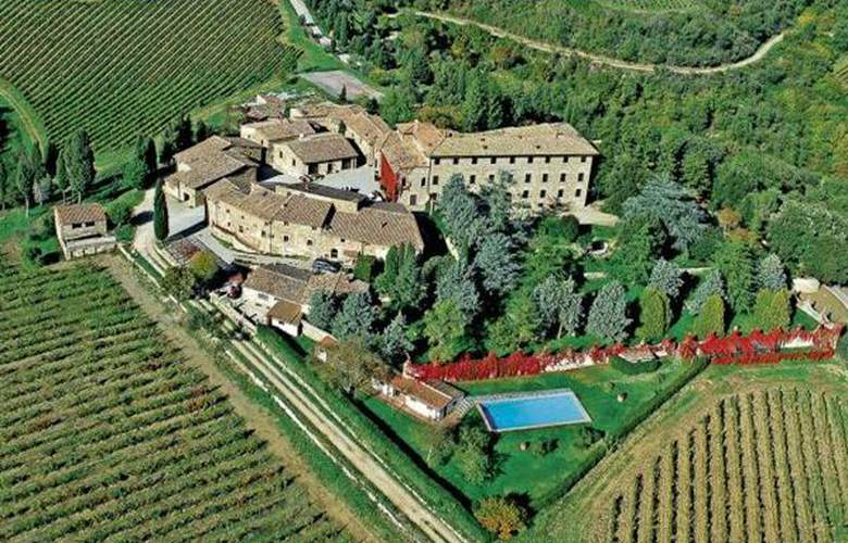 Borgo Castelvecchi - Hotel - 0