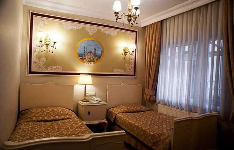 Asmali - Room - 1