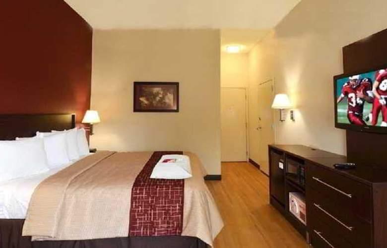 Red Roof Inn Boston Saugus - Room - 5