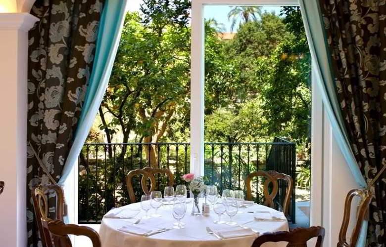 Grand Hotel la Favorita - Restaurant - 12