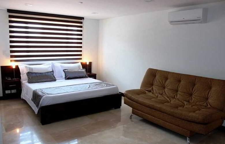 Hotel lleras 10 - Room - 3