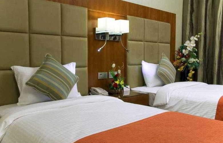 Carlton Al Barsha - Room - 14